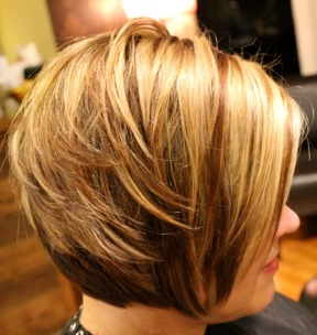 Photos of real hair behind my chair with a brief description of my photos of real hair behind my chair with a brief description of my color cut and type of hair my client has pmusecretfo Gallery