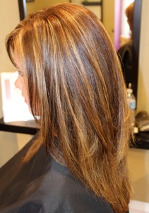Caramel copper highlights for brown hair brown hairs copper highlights blond ombre 20160916 highlights for brown hair pmusecretfo Image collections